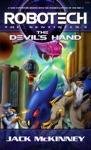 Robotech Devils Hand