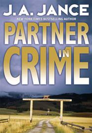 Partner in Crime book