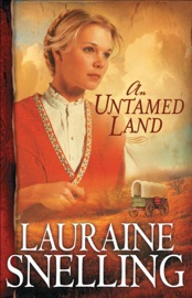 An Untamed Land (Red River of the North Book #1) PDF Download