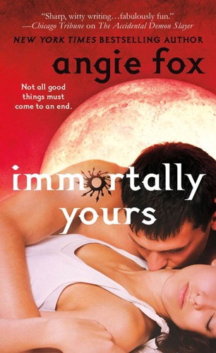 Angie Fox - Immortally Yours