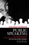 Purpose-Centered Public Speaking