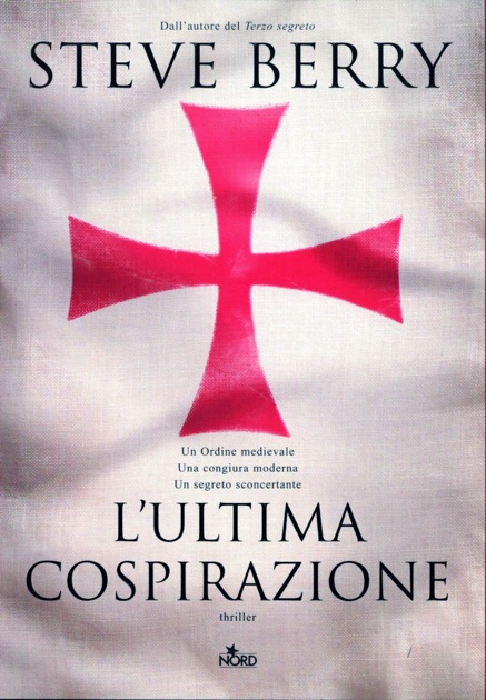 Lultima Cospirazione By Steve Berry On IBooks