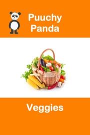 Puuchy Panda Veggies