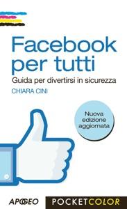 Facebook per tutti Book Cover