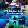 UTD Student And Diver Procedures #4