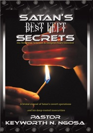 SATAN'S BEST KEPT SECRETS