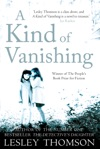 A Kind Of Vanishing