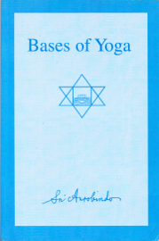 Bases of Yoga book