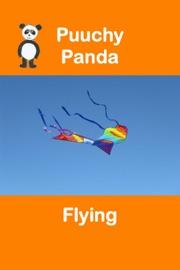 Puuchy Panda Flying
