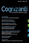 Cognizanti Journal - December 2011 Issue