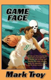 Download and Read Online Game Face