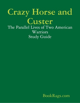 Crazy Horse and Custer image