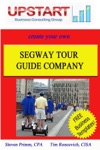 Create Your Own Segway Tour Guide Company
