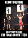The Final Competitor Uncivilized Boxing Action Series