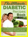 The Ultimate Diabetic Recipes Book A Collection Of Over 500 Best Recipes