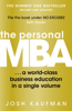 Josh Kaufman - The Personal MBA artwork