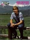 John Denvers Greatest Hits Songbook