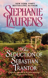 The Seduction of Sebastian Trantor PDF Download