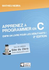 Apprenez à programmer en C !