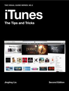 iTunes Libro Cover