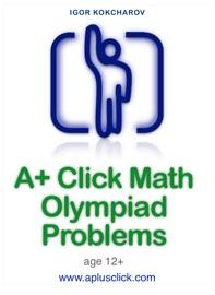 A Click Math Olympiad Problems