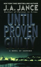 Until Proven Guilty PDF Download