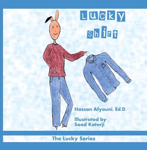 Lucky Shirt - Hassan Afyouni & Saad Katerji - Hassan Afyouni & Saad Katerji