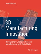 Download and Read Online 3D Manufacturing Innovation