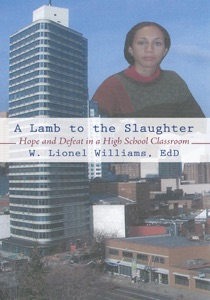 A Lamb to the Slaughter da W. Lionel Williams, EdD