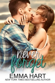 Never Forget (Memories, #1) PDF Download