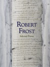 Robert Frost Selected Poems Fall River Press Edition