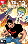 Young Justice (2011- ) #2