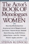 The Actors Book Of Monologues For Women
