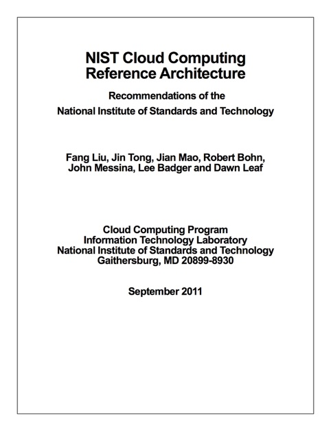 cloud computing and apple But why are companies like apple, facebook and tesla so secretive  but with  all the talk about cloud computing, it's easy to forget that the.