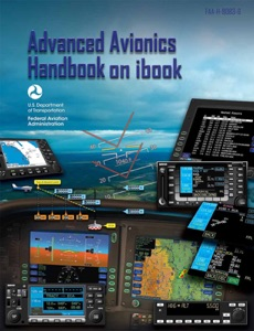 Advanced Avionics Handbook On iBook da Federal Aviation Administration (FAA)