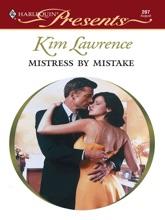 Mistress By Mistake