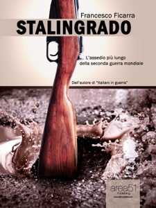 Stalingrado Book Cover