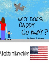 Why Does Daddy Go Away