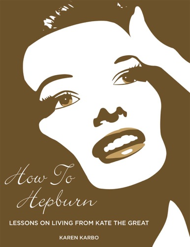Karbo. Karen - How to Hepburn