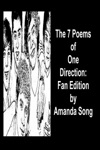 The 7 Poems Of One Direction Fan Edition