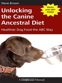 Unlocking the Canine Ancestral Diet book