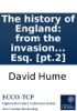 The history of England: from the invasion of Julius Cæsar to the accession of Henry VII. ... By David Hume, Esq. [pt.2]