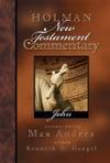Holman New Testament Commentary - John