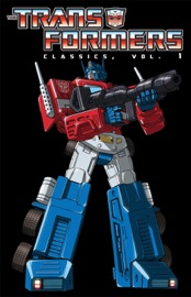 Transformers Classics Vol 1