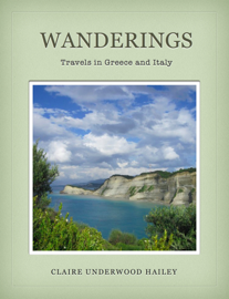 Wanderings: Travels In Greece and Italy book