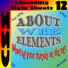 About Web Elements 12