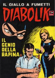 DIABOLIK #32