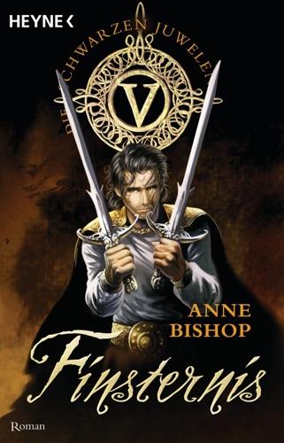 Anne Bishop - Finsternis