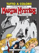 Martin Mystère n. 200 - Lo spettro della luce