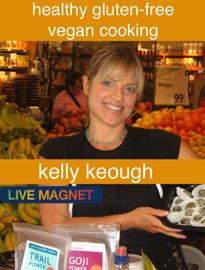 Healthy Gluten-Free Vegan Cooking book